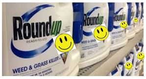 No Worry Roundup